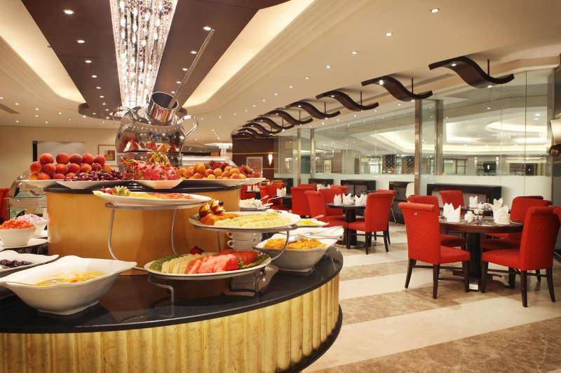 Restaurant Al Marwa Rayhaan By Rotana