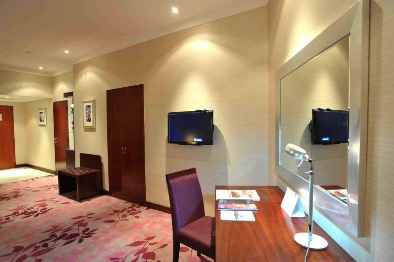 Room Al Marwa Rayhaan By Rotana