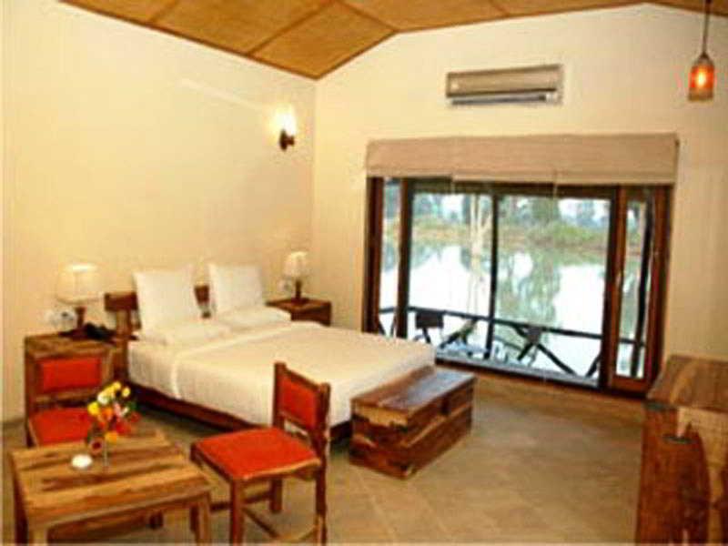 Room Tiger Lagoon