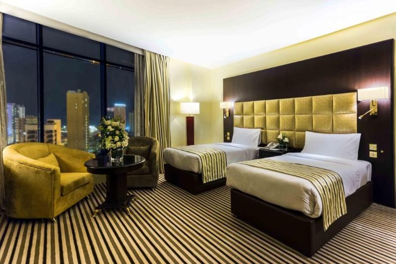 General view Al Bstaki International Hotel