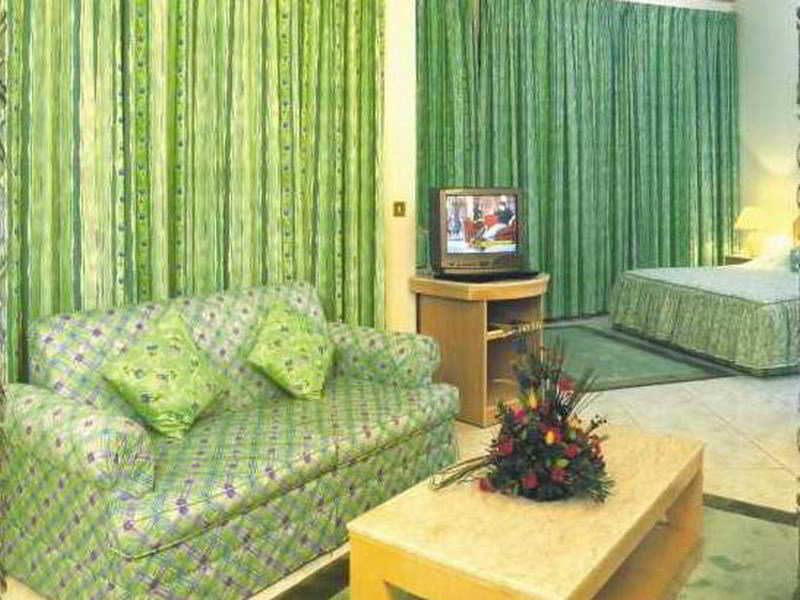 Room Al Bstaki International Hotel