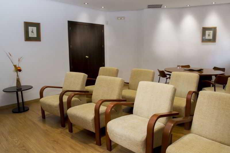 Conferences Villa De Biar
