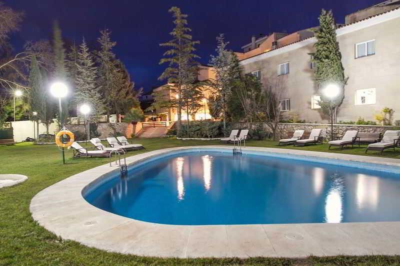 Pool Villa De Biar