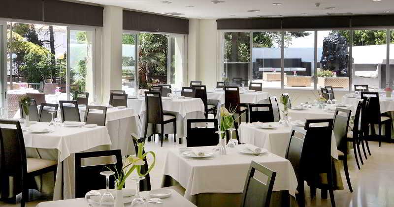 Restaurant Villa De Biar