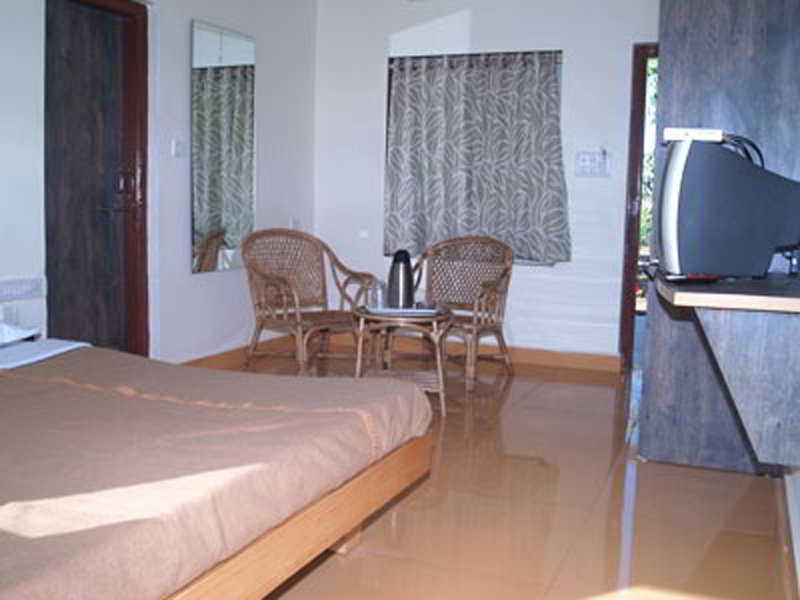 Room Gir Jungle Lodge