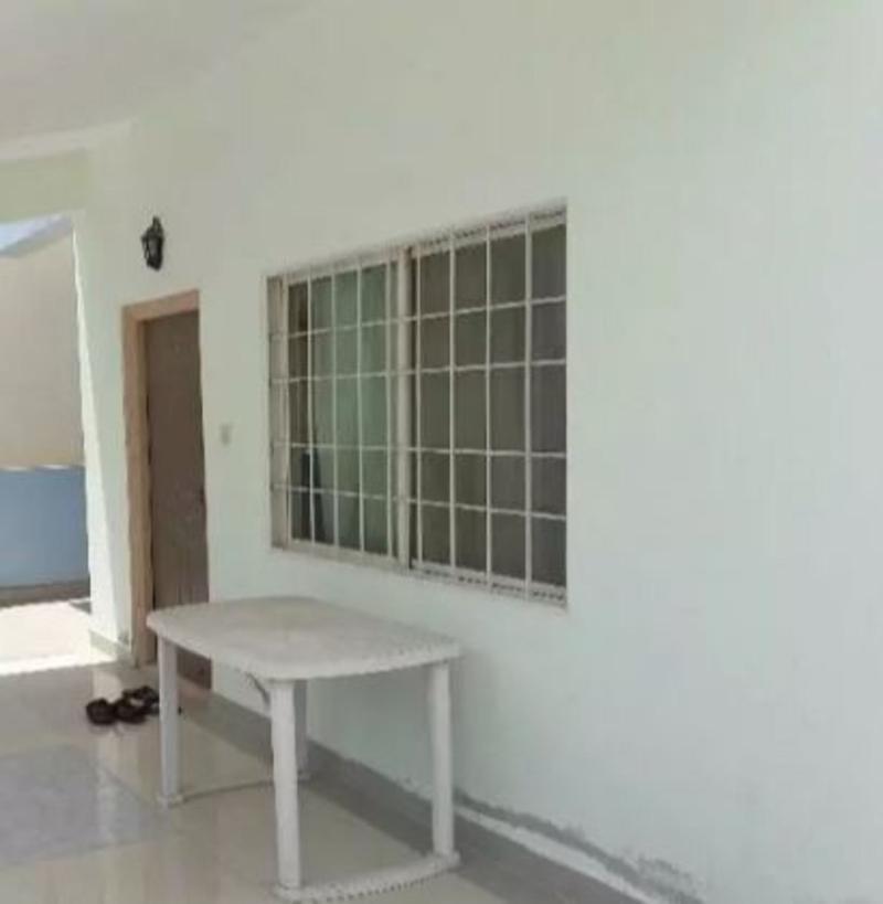 Sai Ganga Putra - Terrace - 6