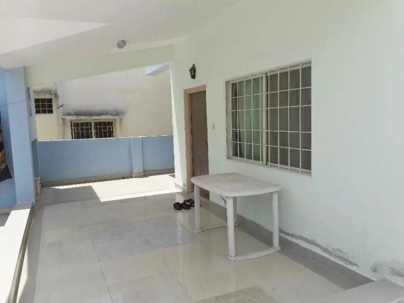 Sai Ganga Putra - Terrace - 7
