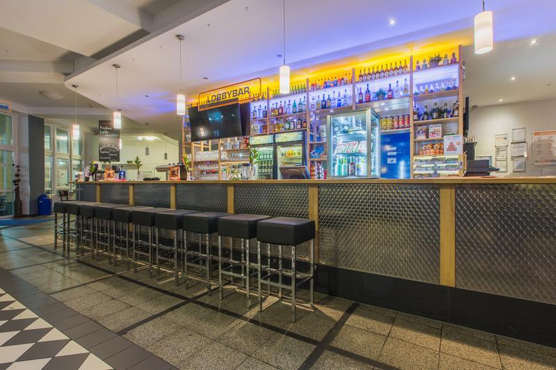 Bar A&o Dortmund Hauptbahnhof