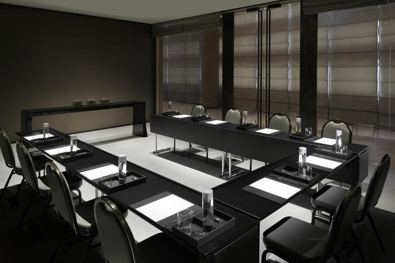 Conferences Armani Hotel Dubai