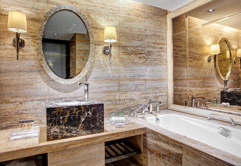 Room Crowne Plaza Beijing Chaoyang U-town