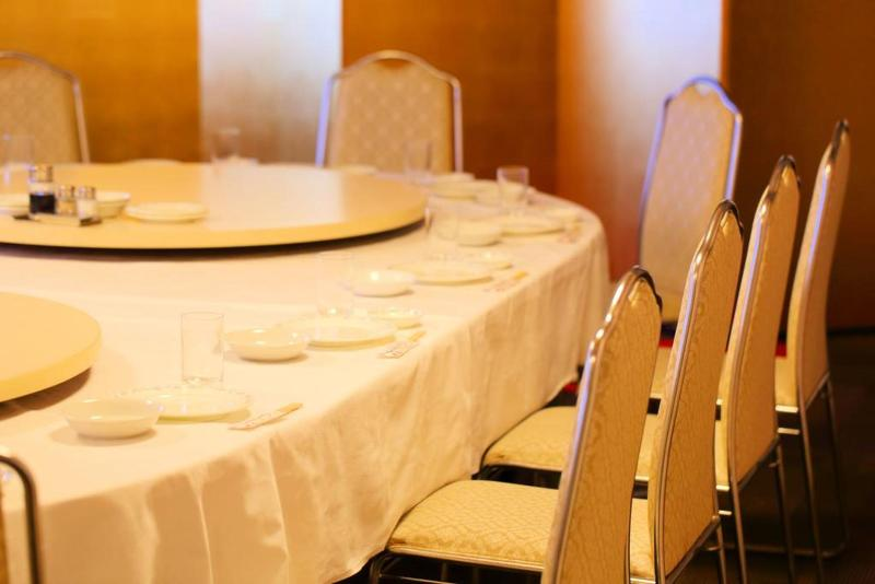 Coms New Chitose Airport Hotel - Restaurant - 2