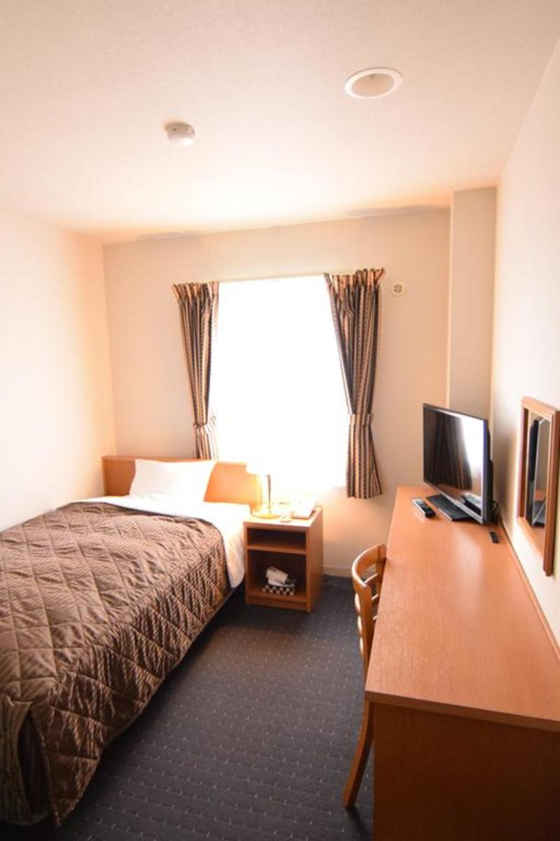 Coms New Chitose Airport Hotel - Room - 7