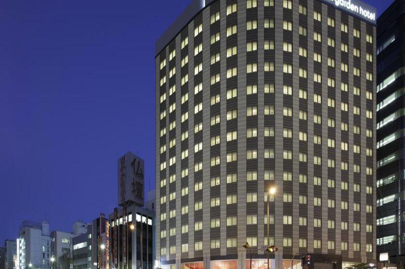 Mitsui Garden Ueno - Hotel - 5