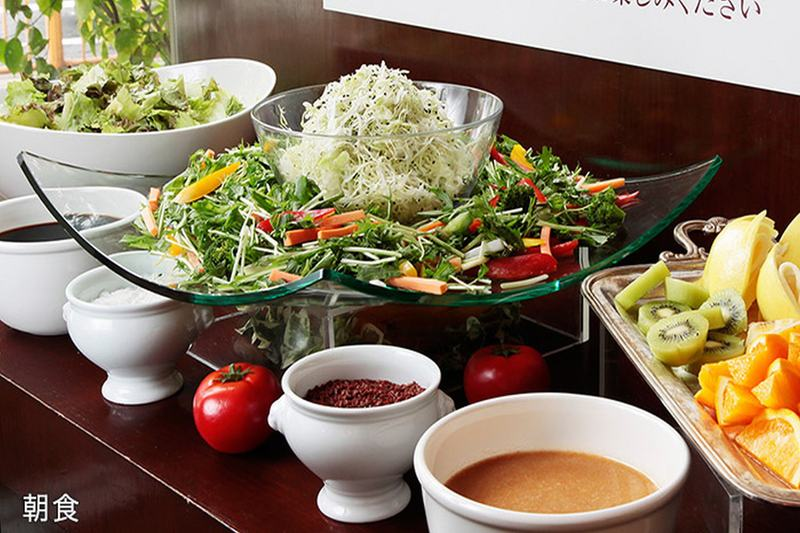 Mitsui Garden Ueno - Restaurant - 11