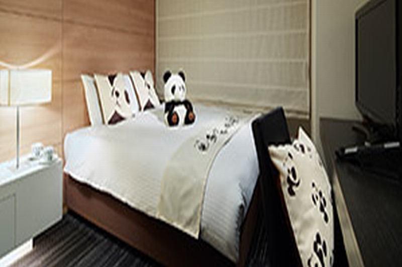 Mitsui Garden Ueno - Room - 9