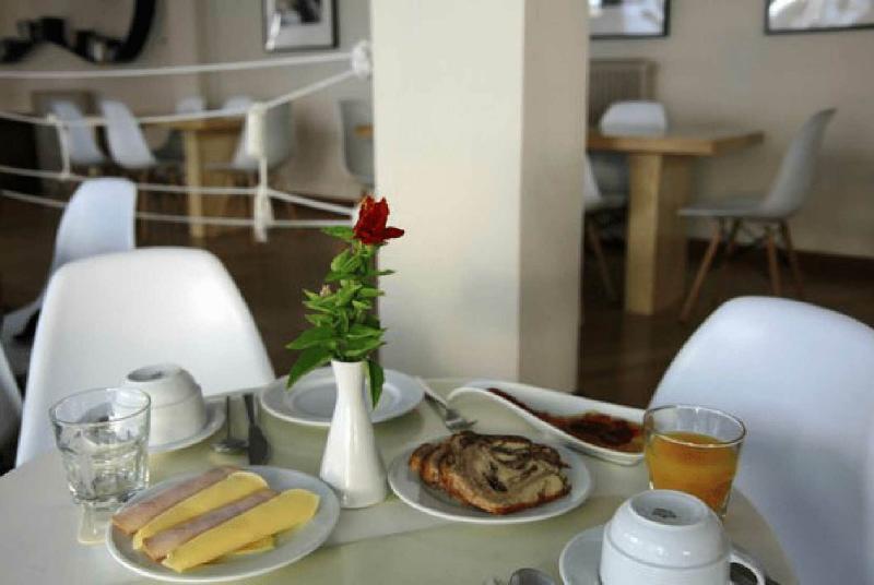 Roumanis - Restaurant - 2