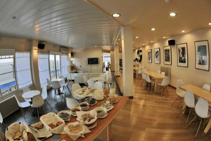 Roumanis - Restaurant - 9