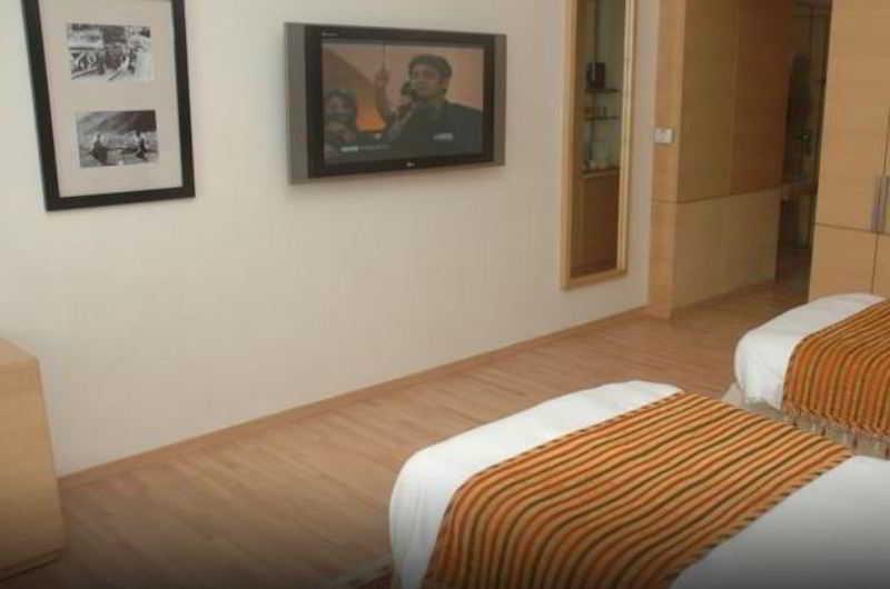 Taj Chandigarh - Room - 5