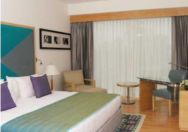 Taj Chandigarh - Room - 4