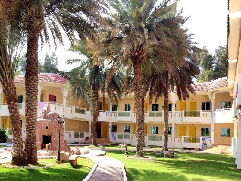 Flamingo by Bin Majid - Hotel - 5