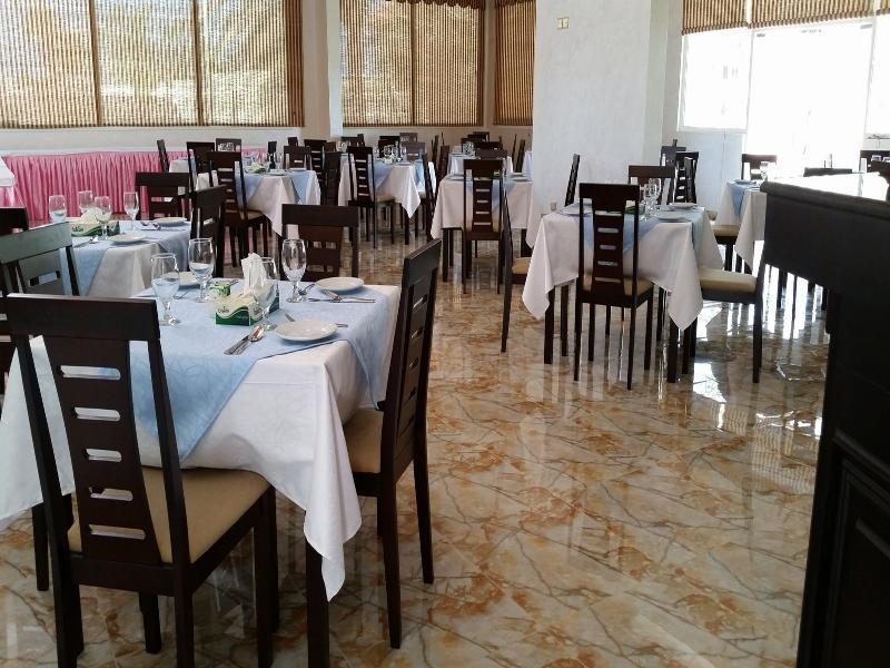 Flamingo by Bin Majid - Restaurant - 3