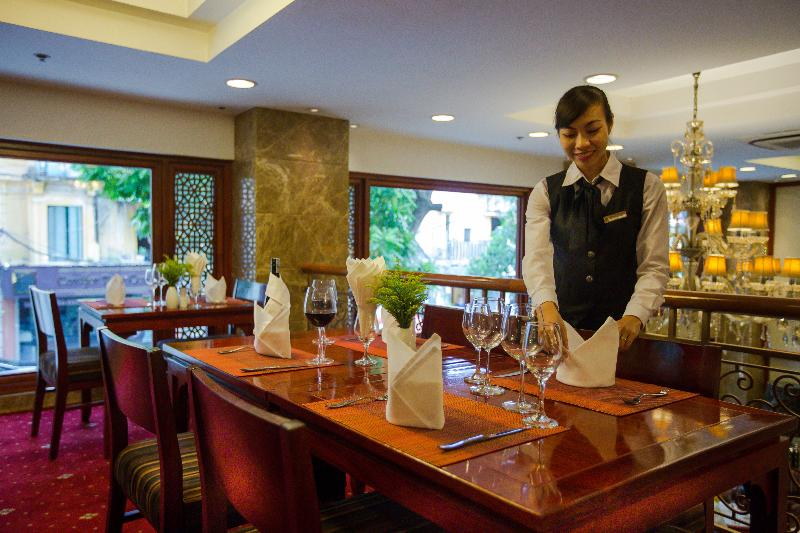 Restaurant Conifer Boutique Hotel