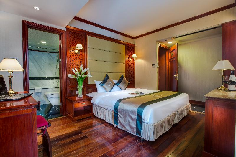 Room Conifer Boutique Hotel
