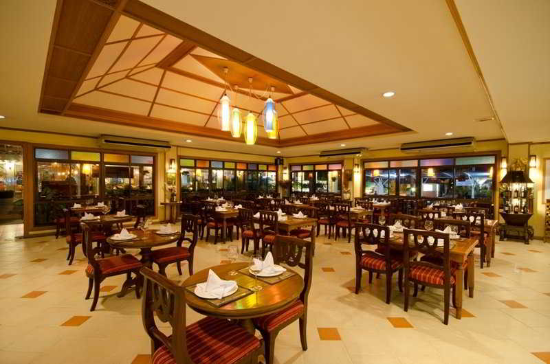 Sabai Wing - Restaurant - 3