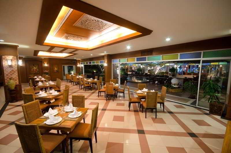 Sabai Wing - Restaurant - 12