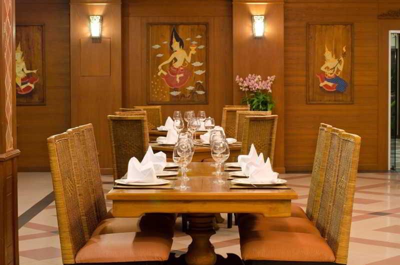 Sabai Wing - Restaurant - 11
