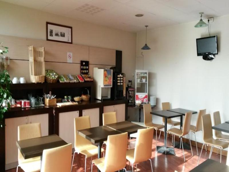 Ibis Styles Bobigny Centre Prefecture