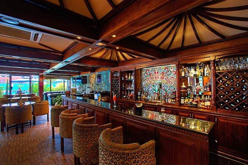 Bar Annapurna