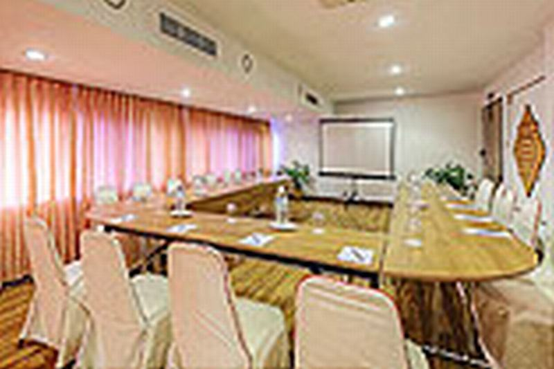 Conferences Annapurna