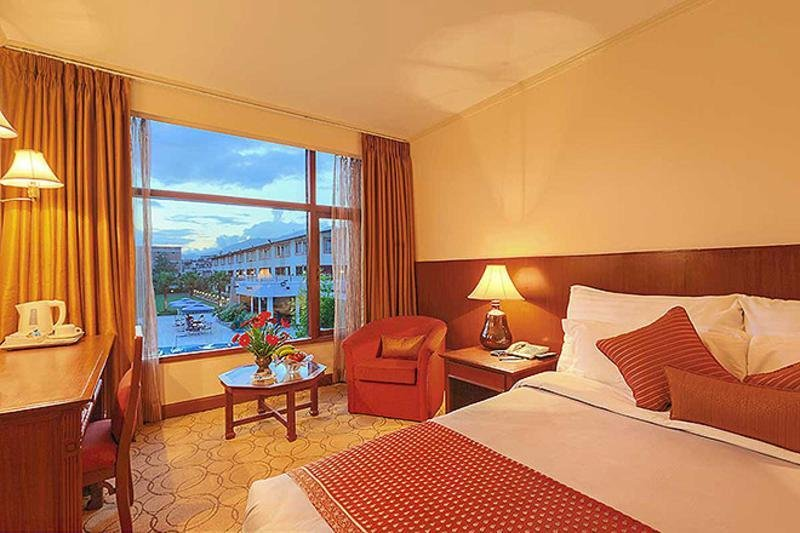 Room Annapurna
