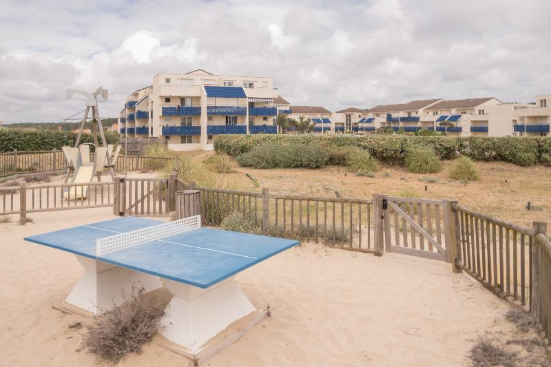 Sports and Entertainment Residence Pierre & Vacances Bleu Marine