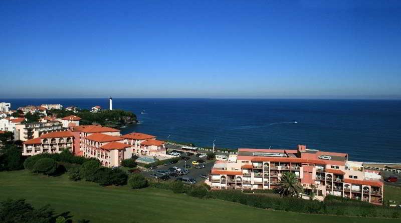 Residence Maeva Mer Et Golf