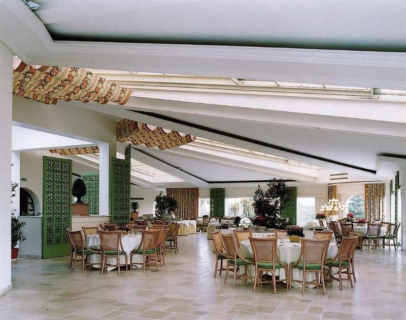 General view Rosa Marina Grand Hotel