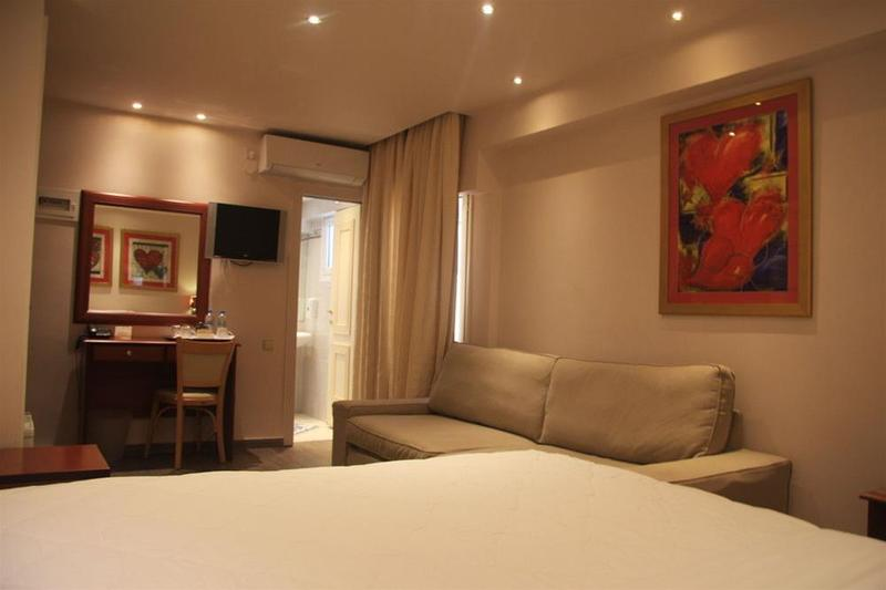 Piraeus Dream - Hotel - 2