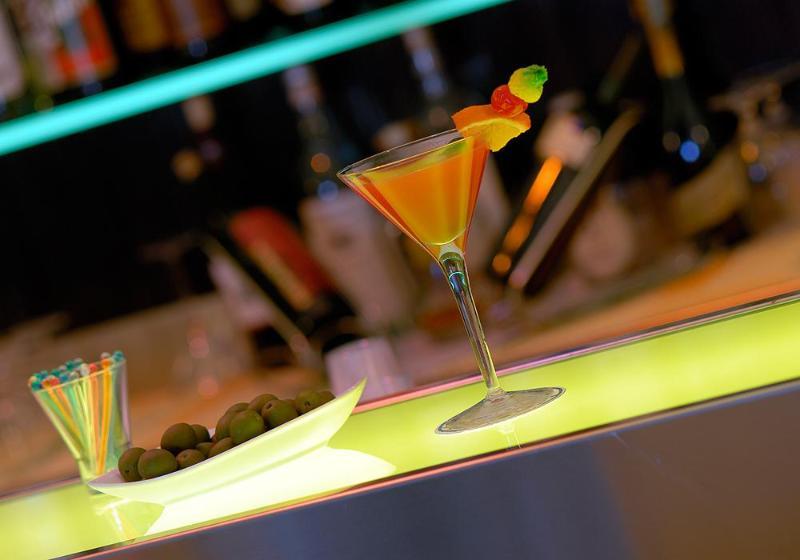 Bar Villa Carolina