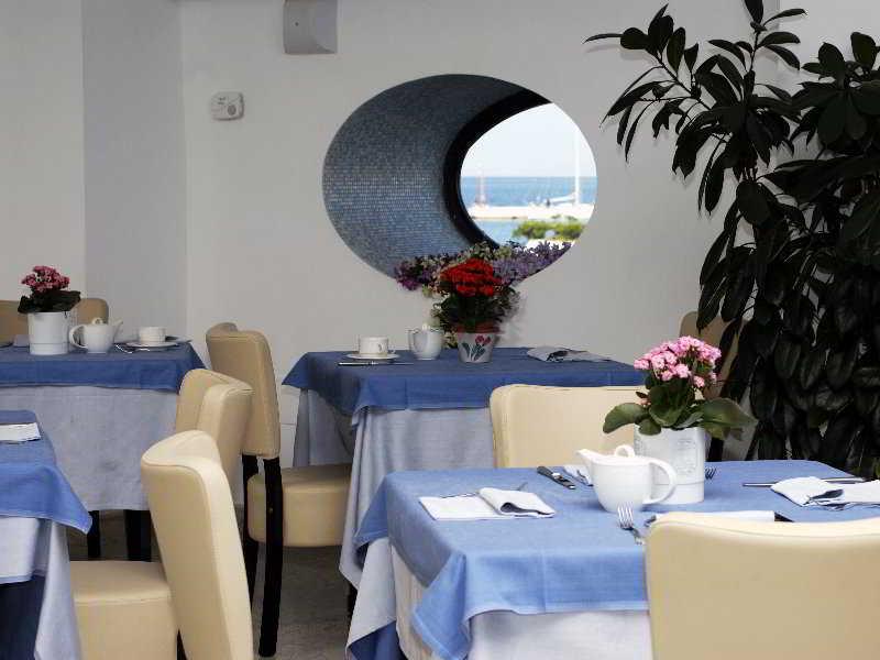Restaurant Villa Carolina