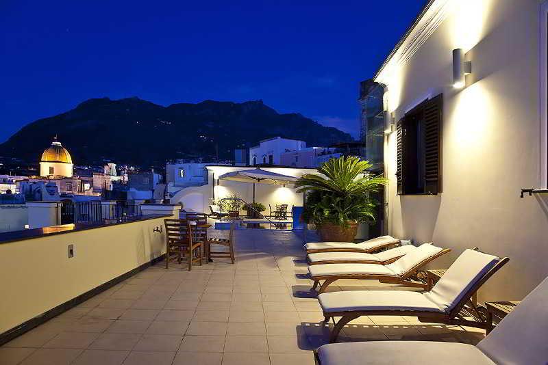 Terrace Villa Carolina