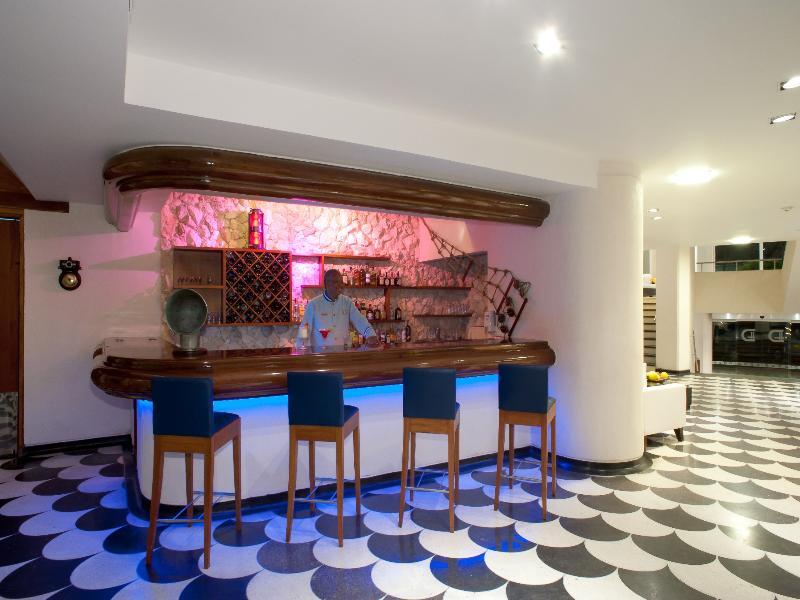 Bar Dann Cartagena
