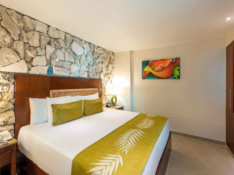 Room Dann Cartagena