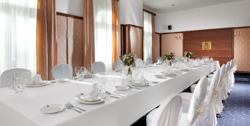 Conferences Clarion Grandhotel Zlaty Lev