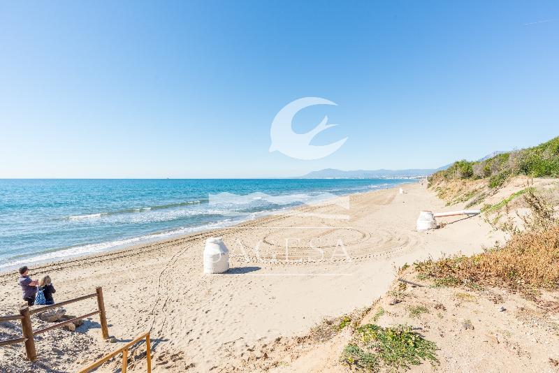 Beach Apartamentos Jardines De Santa Maria Golf