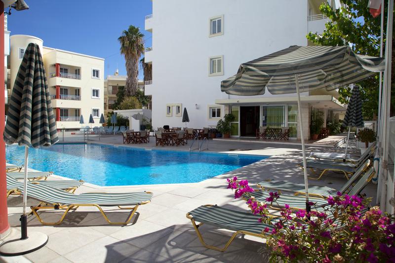 Anastasia Hotel & Apts Kos
