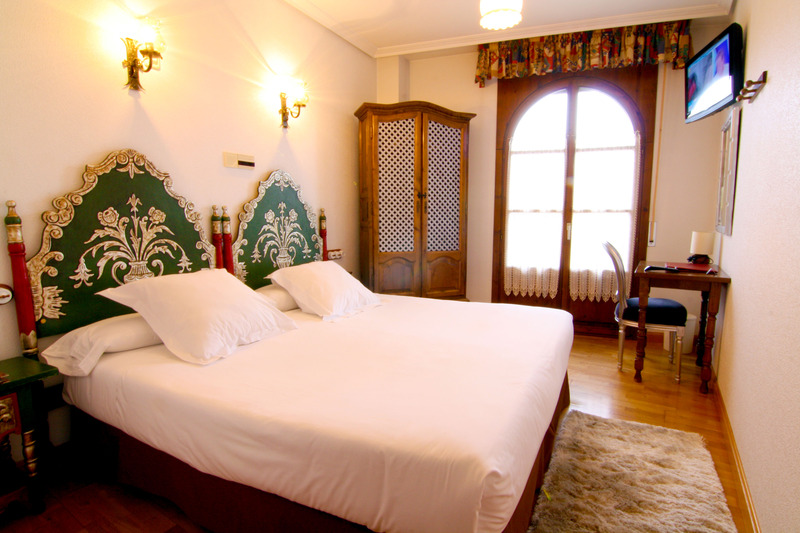 Fotos Hotel Merindad De Olite