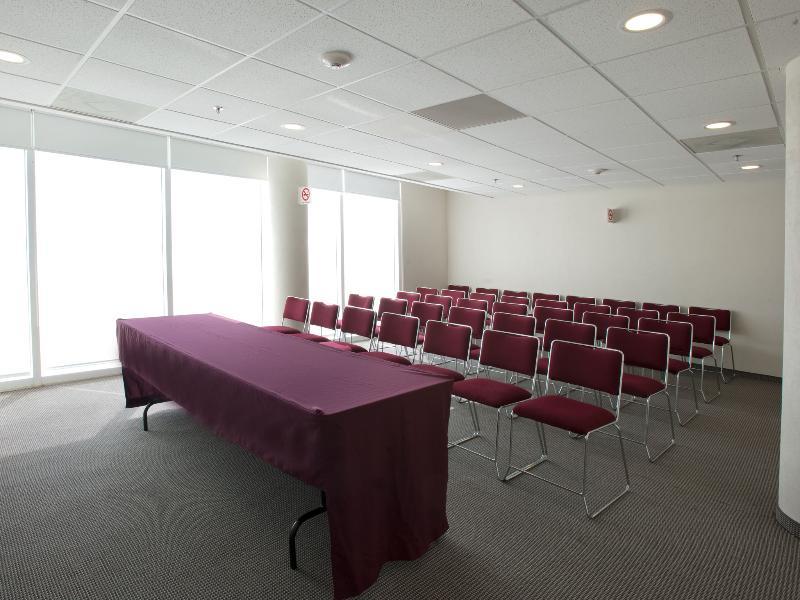 Conferences City Express Veracruz