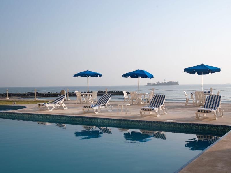 Pool City Express Veracruz