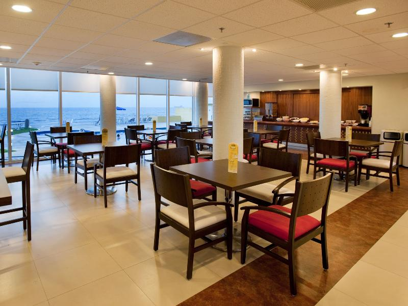 Restaurant City Express Veracruz